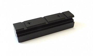 Adaptér mmontáže z 11 na 22mm - 1