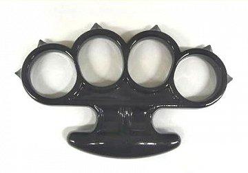 Boxer černý - 1