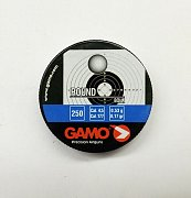 Brok GAMO Round 4,5mm  250 ks