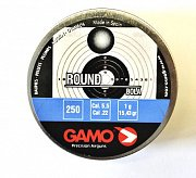 Brok Gamo Round 5,5mm 250 ks
