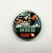 Diabolky Gamo Expander 4,5mm 250 ks plechová dóza