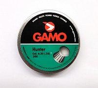 Diabolky Gamo Hunter 6,35mm 200 ks plechová dóza