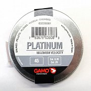 Diabolky GAMO Platinum 6,35mm