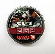 Diabolky Gamo Pro Hunter 4,5mm 250 ks plechová dóza