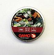 Diabolky Gamo Pro Hunter 5,5mm 250 ks plechová dóza