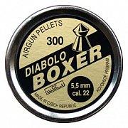 Diabolo Boxer 300 5,5mm