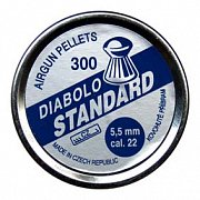 Diabolo Standard 300 5,5mm