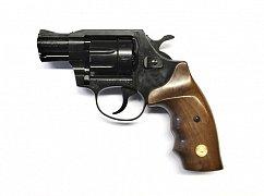 Flobertka ALFA 620 černá dřevo cal. 6mm ME Flobert