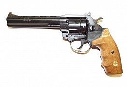 Flobertka ALFA 661 černá dřevo cal. 6mm ME Flobert