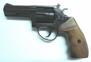 Flobertka ME 38 Magnum - 6R - dřevo cal. 6mm ME Flobert - 1