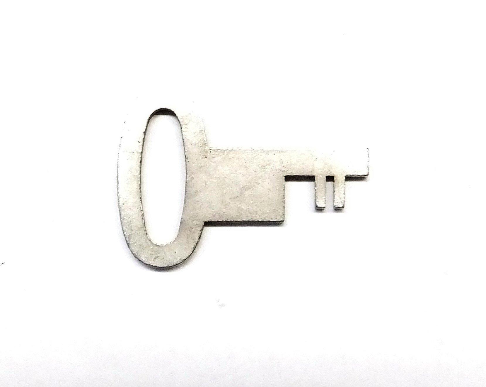 Klíče k poutům Ralk - 1