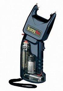 Kombinovaný elektrický paralyzer Scorpy Max 500 - 1