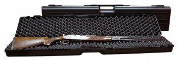 Kufr na dlouhou zbraň 1637 - 1