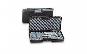 Kufr na krátkou zbraň 2016