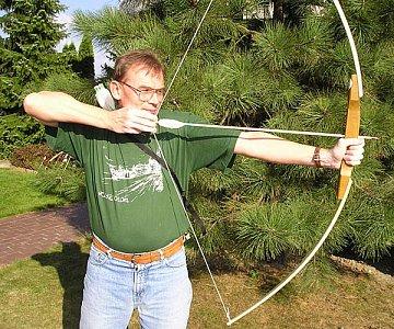Luk Lazecký Robin - 2