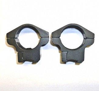 Montáž Gamo 25,4 mm nízká - 1