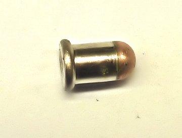 Náboj SB 4mm Flobert  s okrajovým zápalem 200 ks - 2