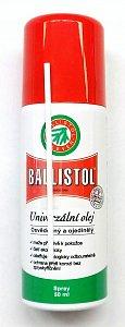 Olej Ballistol 50ml - 1