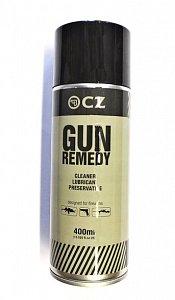 Olej CZ Gun Remedy 400 ml - 1