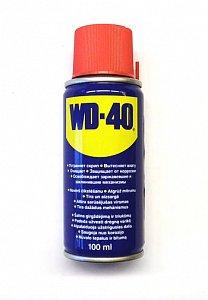 Olej WD 40 100 ml - 1
