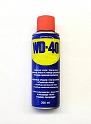 Olej WD 40 200 ml