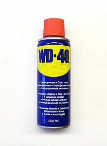 Olej WD 40 200 ml - 1
