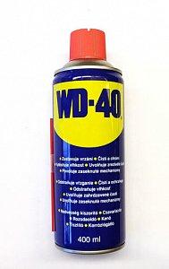 Olej WD 40 400 ml - 1
