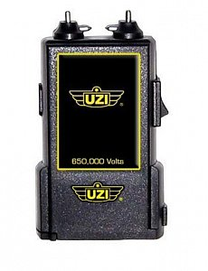 Paralyzer UZI 650.000 Volts - 1