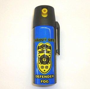 Pepřový sprej Defender Fog 50ml - 1