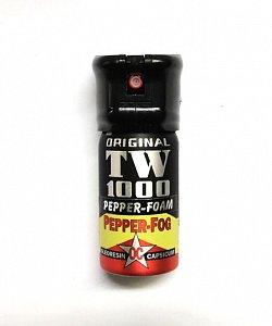 Pepřový sprej TW 1000 FOG 40 ml - 1