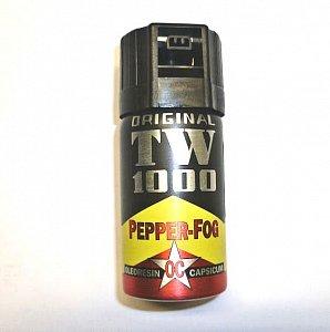 Pepřový sprej TW 1000 MAN 40ml - 1