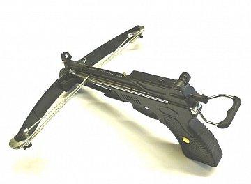 Pistolová kuše CROSSBOW ROYAL - 2