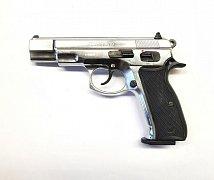 Plynová pistole Kimar CZ 75 Steel cal. 9mm