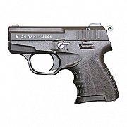Plynová pistole ZORAKI 906 černá cal. 9mm
