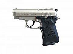 Plynová pistole ZORAKI 914 satén cal. 9mm