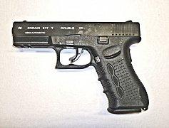 Plynová pistole ZORAKI 917 cal. 9mm