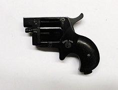 Plynový revolver EKOL ARDA černý cal.8mm