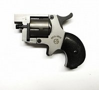 Plynový revolver EKOL ARDA titan cal.8mm