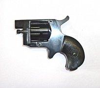 Revolver Ekol Arda černý r. 4mm Flobert