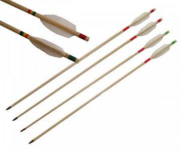 Šíp Lazecký dřevěný 65cm  - 1