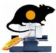 Terč GAMO - myš sklápěcí