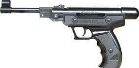 Vzduchová pistole Blow H-01