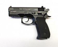 Vzduchová pistole CZ 75 D Compact