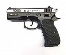 Vzduchová pistole CZ 75 D Compact Dual Tone