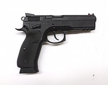 Vzduchová pistole CZ 75 SP-01 Shadow - 2