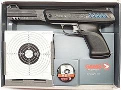 Vzduchová pistole GAMO P 900 IGT set cal. 4,5mm