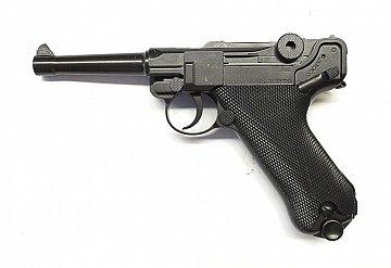 Vzduchová pistole Legends P08 - 1