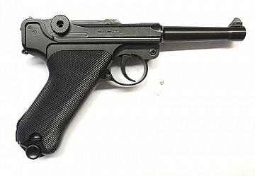 Vzduchová pistole Legends P08 - 2