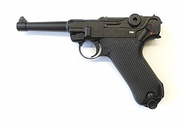 Vzduchová pistole Legends P08 BlowBack