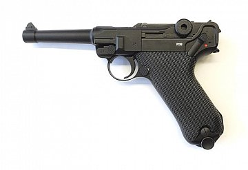 Vzduchová pistole Legends P08 BlowBack - 1